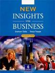 Graham Tullis, Tonya Trappe «New Insights into Business. Students` Book» = 873 RUR