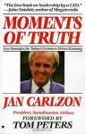 Jan Carlzon «Moments of Truth» = 1127.7 RUR